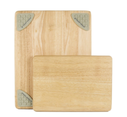 Featured Product Gripperwood Cutting Board Set