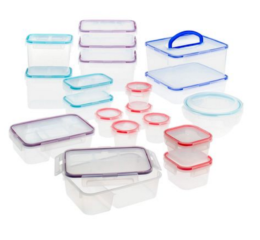 Featured Product Airtight Food Storage 38-pc Container Set