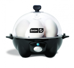 Featured Product Dash Go Rapid Egg Cooker