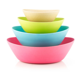 Featured Product Oval Salad Bowl Set Of 4