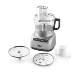 Featured Product 7-Cup Food Processor