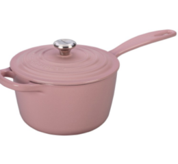 Featured Product Signature Saucepan in Hibiscus