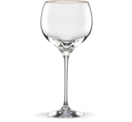 Featured Product Eternal Gold Signature Goblet