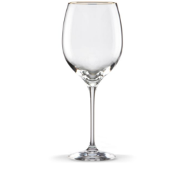 Featured Product Eternal Gold Signature All Purpose Glass