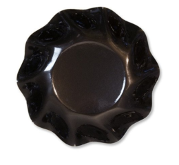 Featured Product Black Petalo Deep Bowls
