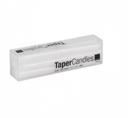Featured Product Taper candles
