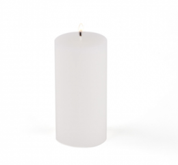 Featured Product Pillar Candle