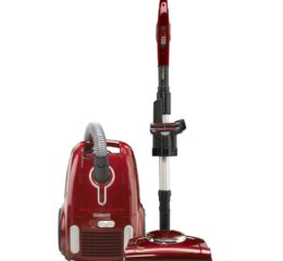 Featured Product Home Maid Power Team Canister Vacuum