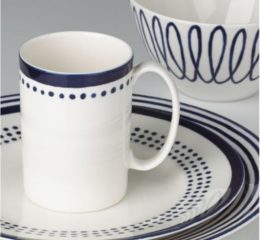 Featured Product Kate Spade New York Charlotte St. East Dinnerware