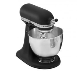 Featured Product Artisan® Series 5-Quart Tilt-Head Stand Mixer
