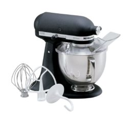 Featured Product 5 Qt. Tilt Head Stand Mixer