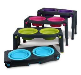 Featured Product Adjustable Pet Feeder
