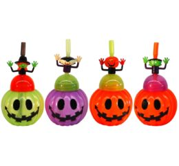 Featured Product Pumpkin People Bottle