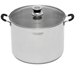 Featured Product Multi-Use Stainless Steel Canner