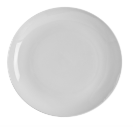 Featured Product Classic Coupe Charger Plate