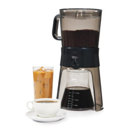 Featured Product Good Grips Cold Brew Coffee Maker