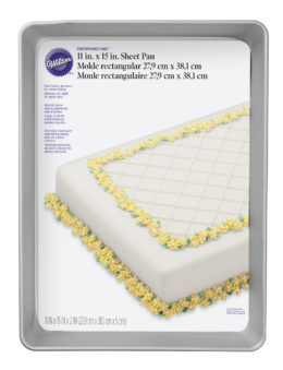 "Featured Product Performance Pan 11 x 15"" Sheet Cake Pan"