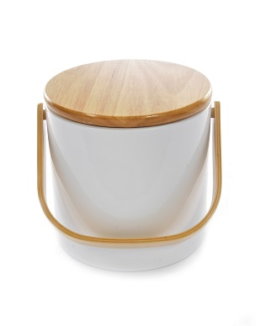 Featured Product Beachwood Ice Bucket