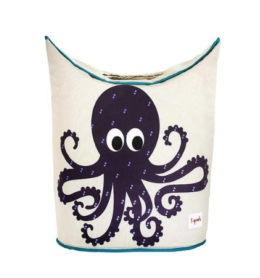 Featured Product Octopus Laundry Hamper