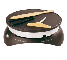Featured Product Electric Crepe Maker