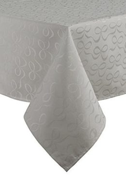 Featured Product All Wrapped Up Bows Tablecloth