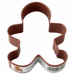 Featured Product  Gingerbread Man Open Stock Cookie Cutter
