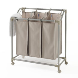 Featured Product everfresh Triple Laundry Sorter