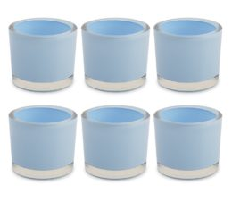 Featured Product Glass Tealights