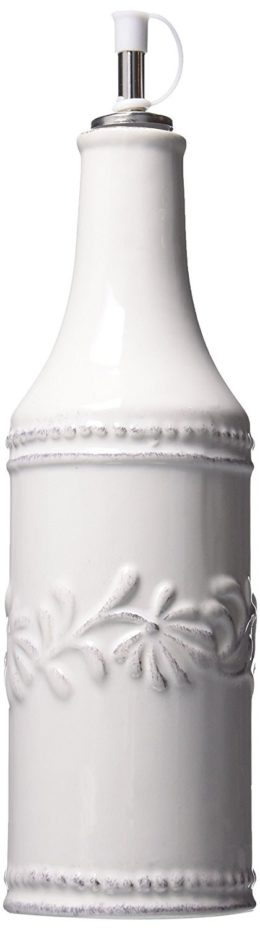 Featured Product Bianca Leaf Oil Bottle