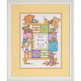 Featured Product Baby Drawers Birth Record