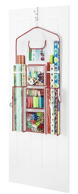 Featured Product Gift Wrap Organizer