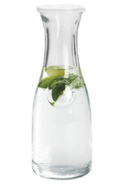 Featured Product 1 Liter Carafe
