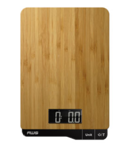 Featured Product Eco Kitchen Scale