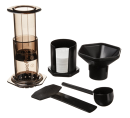 Featured Product Coffee & Espresso Maker
