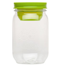 Featured Product Mason Jar Salad Kit