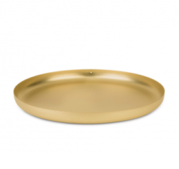 Featured Product Round Tray