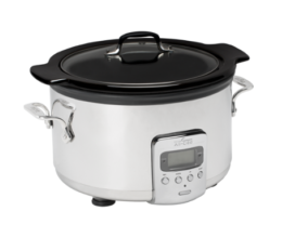Featured Product 4 Qt. Slow Cooker