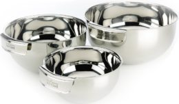 Featured Product Stainless Steel Mixing Bowl Set