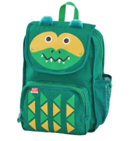 Featured Product Allen Alligator Big Apple Buddies Backpack