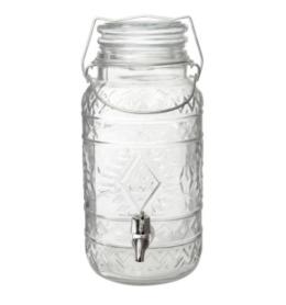Featured Product Santa Fe Beverage Dispenser