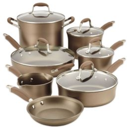 Featured Product Umber Nonstick Pan