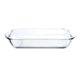 Featured Product 3-Quart Clear Essentials Baking Dish