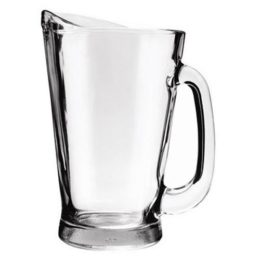 Featured Product Crystal Glass Pitcher