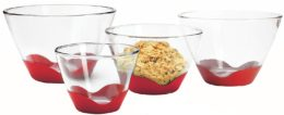 Featured Product 4-Piece Splashproof Mixing Bowl Set