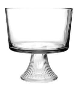 Featured Product Monaco Glass Trifle Bowl