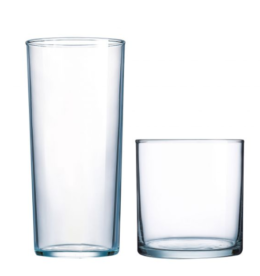 Featured Product Rika Tumbler 16-pc. Set