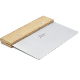 Featured Product Stainless Steel Bench Scraper