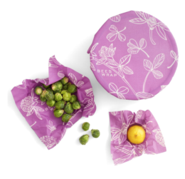 Featured Product Assorted Set in Clover Print