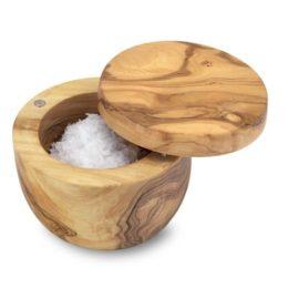 Featured Product Olivewood Salt Keeper