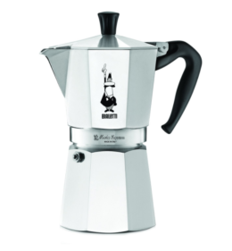 Featured Product Moka Express